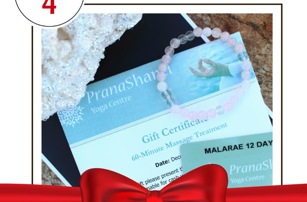 Day 4: MalaRae 12 Days of Giveaways