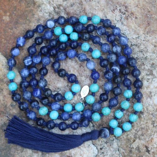 Mala 108 Beads
