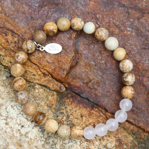Mala Beads Canada - Seashell Bracelet